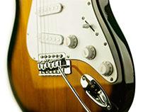 Watson Guitars Pac Photography
