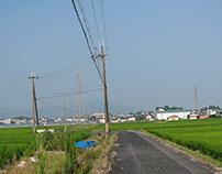 Go to Southern western Nara