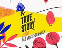 A True Story - Deb