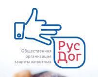 RusDog logo