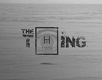 The Thing - Title Sequence