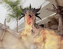 Shopping Bela Vista • Dragões