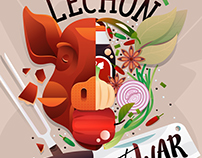 Make Lechon, Not War!