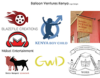 Balloon Ventures Kenya - Brandig Designs