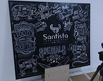 Santista Food Business