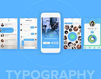 Vuzelaa App Design (UI & UX)