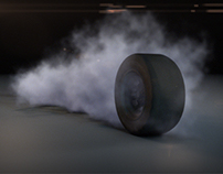 R&D BASICS: wheel_burnout / test001