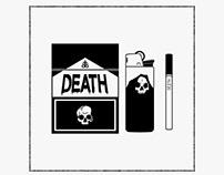 SLOW DEATH SET