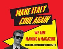 Make Italy Cool Again