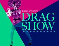 Drexel Drag Show Events