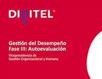 Presentación RRHH Corporación Digitel