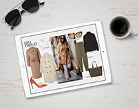 Editorialist Outfit Index