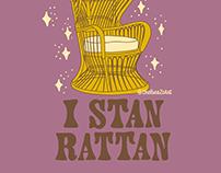 I Stan Rattan