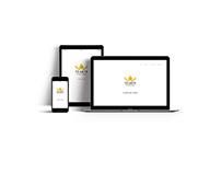 Tearte Website