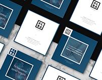 ALBA SEGUROS — Brand Identity.