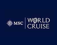 MCS - World Cruise [WE ARE SOCIAL]