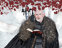 Game of Thrones Audio Book - TheRinger.com