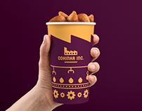 Coxinha Inc. Food Truck