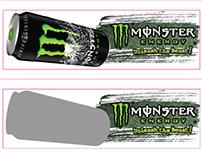 Brazil - Monster POS
