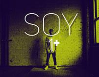 Soy1+