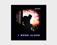 Alonewolf - I Work Alone [SINGLE]