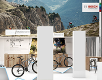 Motion Design. Bosch eBike Systems
