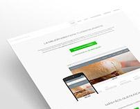 Restaurant - Web