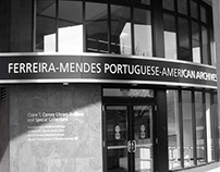 Ferreira-Mendes Portuguese-American Archives
