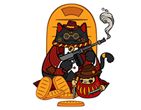 Fortune Cat Collections