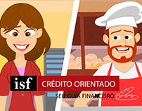 ISF - Crédito Orientado