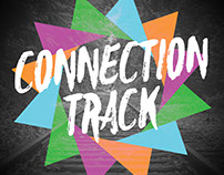 Connection Track Identity Branding | DC Metro Church