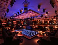 Republica del Distrito Nightclub