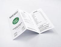 Simple Brand Mockup