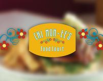 CHI MON-EE'S FOOD COURT