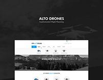 Al-To Drones - Business - Corporate - Company