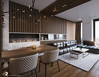 Belgrade Waterfront Apartment