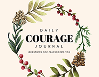 Courage Journal/Planner