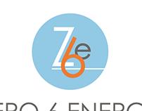 Zero 6 Energy logo