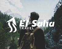 El Saha | Branding