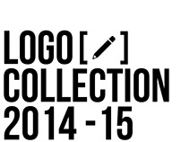 Logo Collection 2014 - 2015