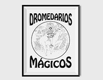 DROMEDARIO MÁGICOS