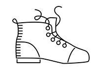 Illustrations for riddles