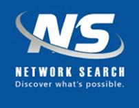 Network Search Branding