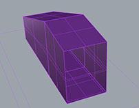 DibujoArquitectónicoDigital/Microhouse1
