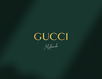 Gucci. Catalogue, Brochure, Leaflet