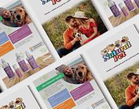Catálogo Natural Pet