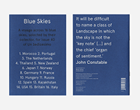 Un Sedicesimo: Blue Skies