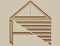 Home/House Logo Design