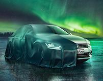 Volkswagen - Discover your dreams