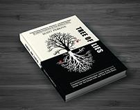 Book cover design for transforming behavior